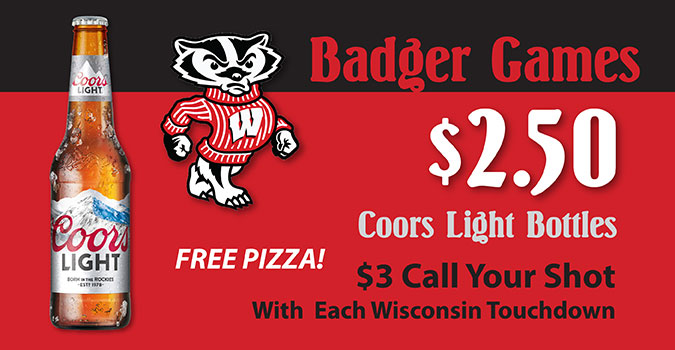 Badger-Games